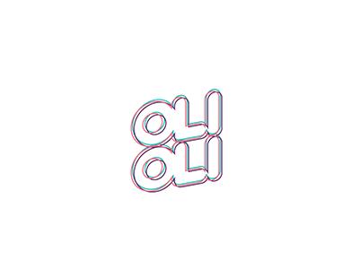 Oli Oli design logo