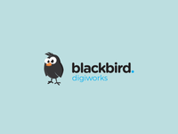 Blackbird DW
