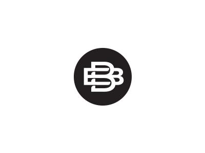 BB design logo monogram