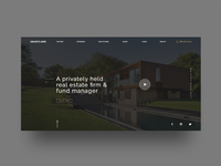 Smartland Website Design