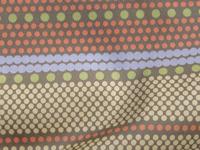 New Pointillist Stripes colorway