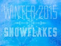 Vector Snowflake Illustrations