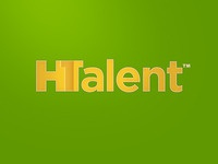 Logo: H1Talent (wip)