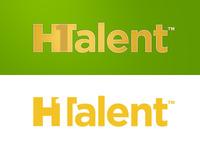 Logo: H1Talent Final