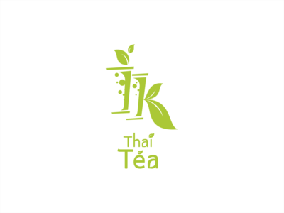 Ibnu Kintir Thai Tea Logo