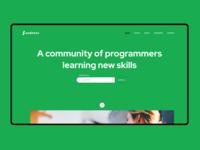 Sudosoc Homepage