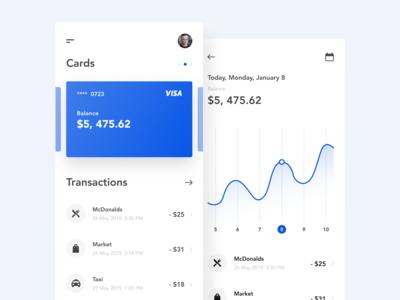 Banking App - 2
