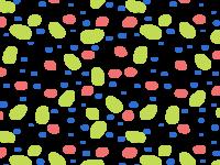 memphis pattern #2