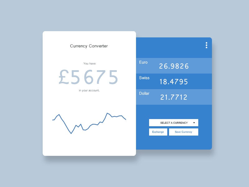 Daily Ui day #011 eur currency converter daily concept app interface user screen money ux currency daily ui
