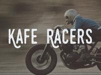 Kafe Racers Logo