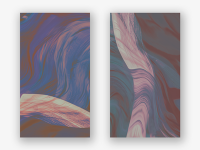 4 Free Wallpapers mobile ui iphone freebies free wallpapers wallpaper swirl abstract art ink