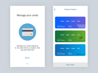 Card Management