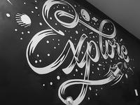 Explore Mural