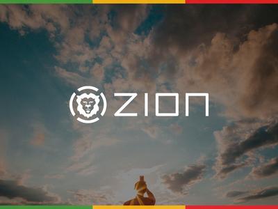 Zion Logo Design