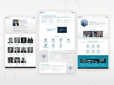 Trestle Website design icon branding digital ui designer ui  ux mockup website design web design website ui design ui