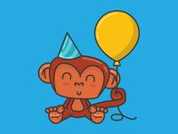 Party Chimp
