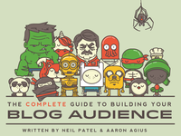 The Complete Guide to Building your Blog Audience
