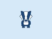Rejected mascot: Badger