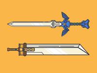 Few Blades