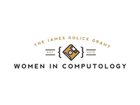 The James Golick Grant for Women in Computology