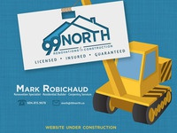 99 North Under Construction Page