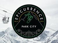 Epicurrence No 3. | Park City
