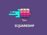 Squareship