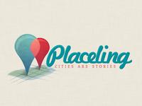 Placeling Logo