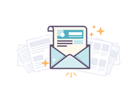Fancy New Email Templates