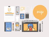 (Design) Lead Starter Kit