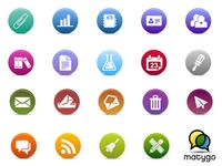 Matygo Icon Set