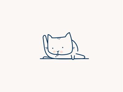 wut? cat butt
