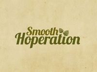 Smooth Hoperation
