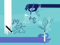 7 Truths of Running an Illustration Team