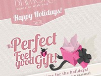 Perfect Feel Good Gift