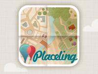 map iPhone Gem