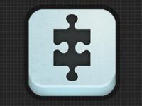{Rejected} puzzle gem