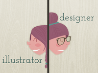 illustrator|designer