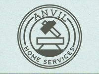 Anvil Home Services Logo