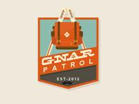 Gnar Patrol (Sans Sean The Bunny)