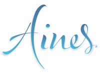Aines-Logo
