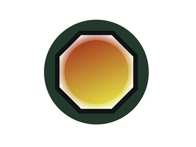 Bar crawl flat design branding logo vector illustration