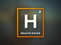 Health Hacks Logo