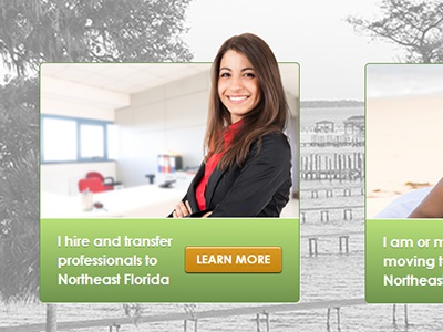 LeeValent Homepage Redesign website redesign