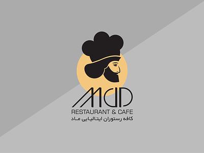 MAD Restaurant - LOGO Design
