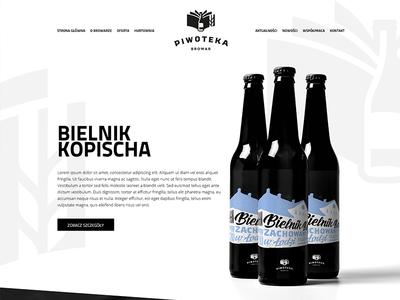[WIP] Best brewery in Lodz :) bottles beers beer alcohol poland lodz brewery