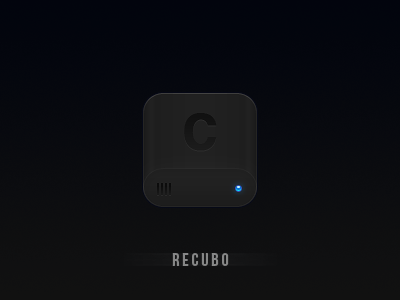 Recubo -  CodeThemed iphone theme preview codethemed