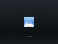 Numb for iPad - Mail