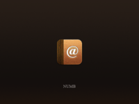 Numb for iPad - Contacts