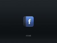 Numb for iPad - Facebook